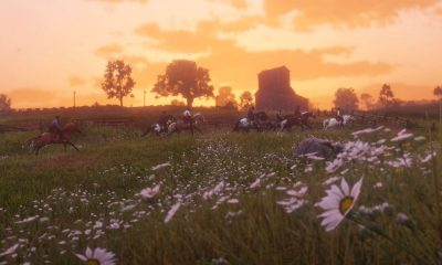 red dead redemption 2 review roundup release date