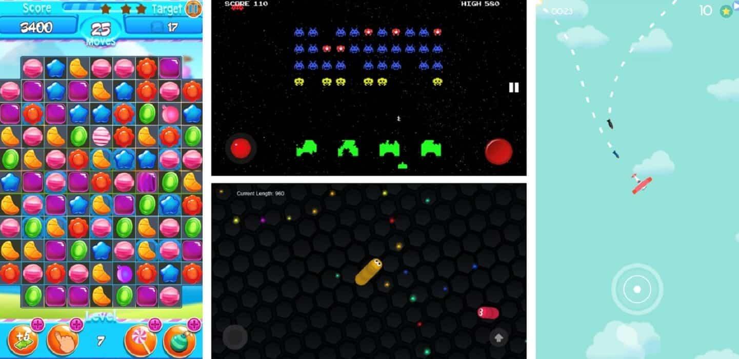 rewardmob games