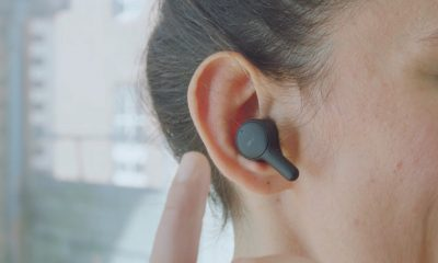 rha trueconnect wireless earbuds