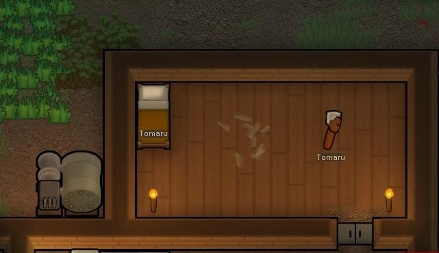 rimworld prisoner alive