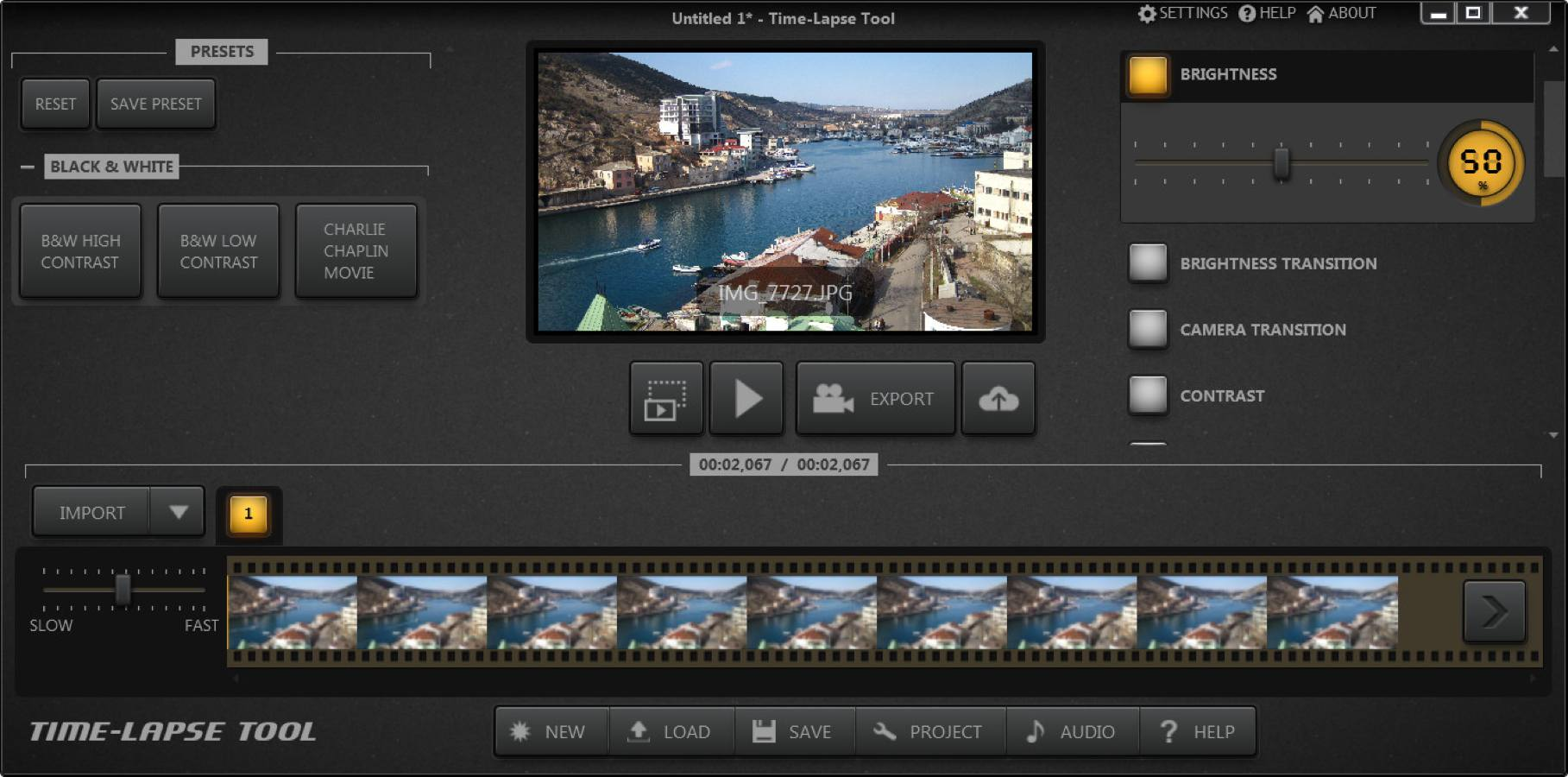 Best time lapse software tools of 2018