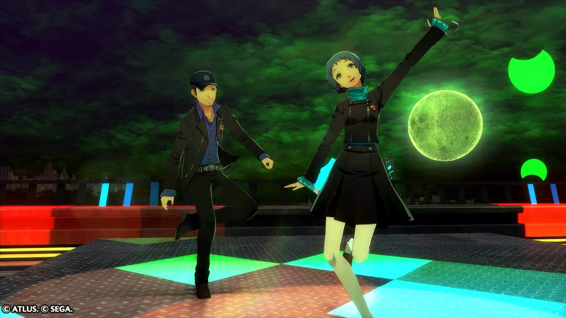 persona 3 review