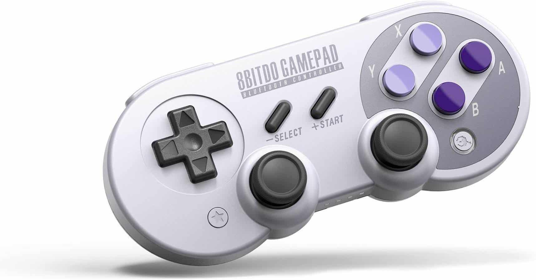 8bitdo gaming gift guide