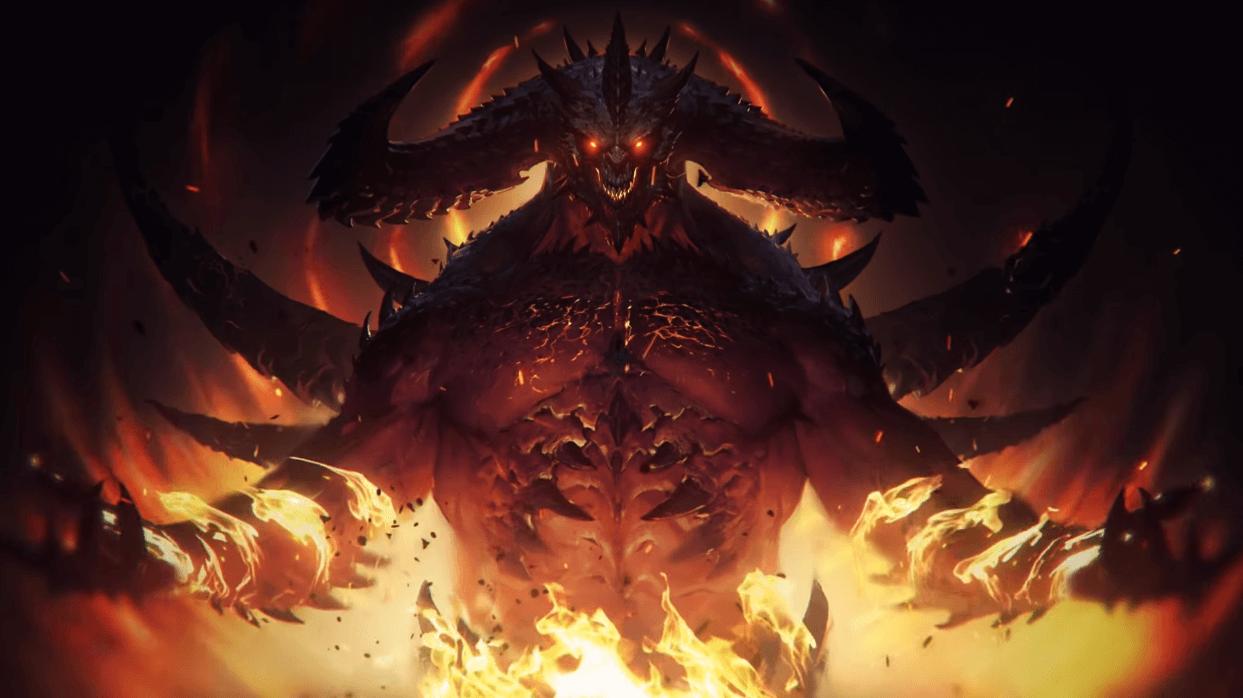 diablo immortal main