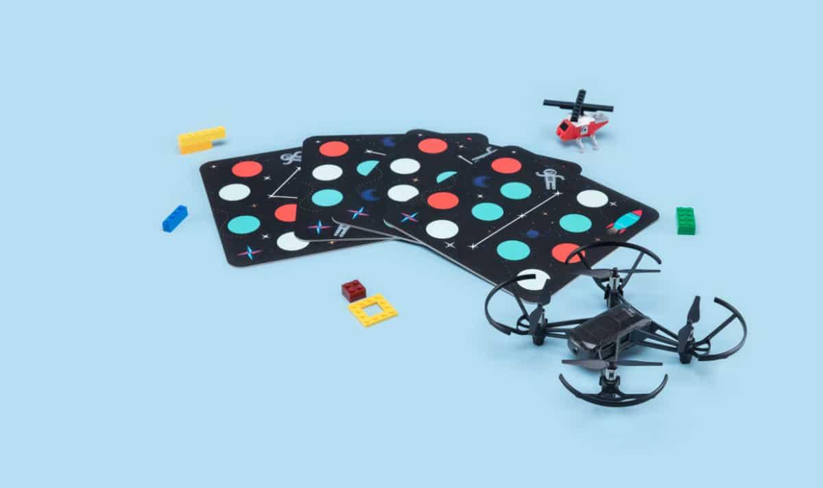 EDU Tello drone