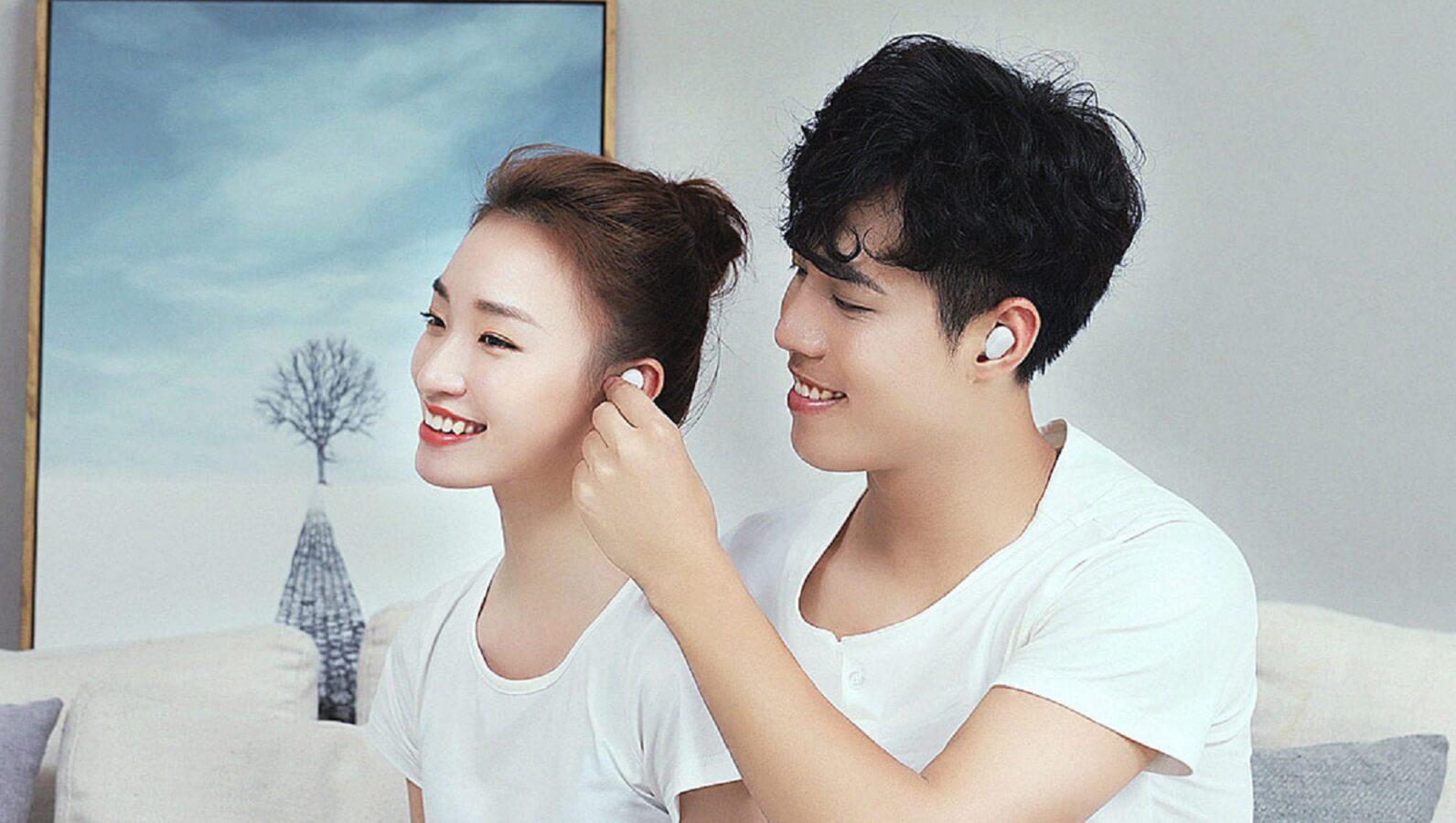 xiaomi airdots wireless earbuds