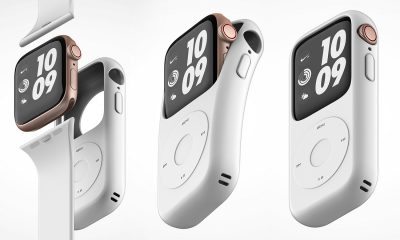 apple watch ipod case