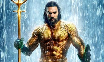 aquaman movie amazon prime
