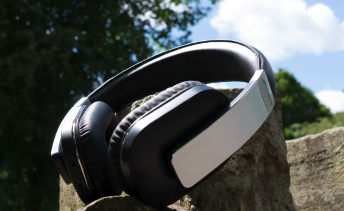 archeer bluetooth headphones