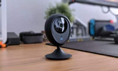 cori hd security camera