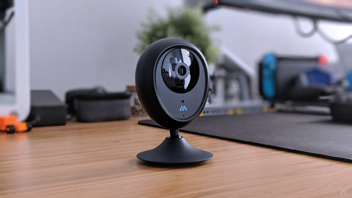 cori hd security camera