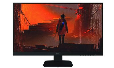 Dell D2719HGF gaming monitor