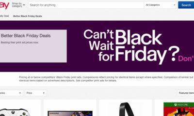 ebay black friday better