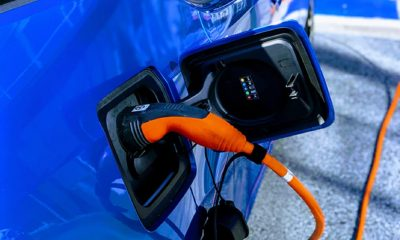 electric vehicle battery tech enevate