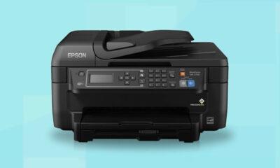 epson printer amazon alexa controls