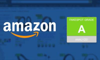 fakespot amazon reviews