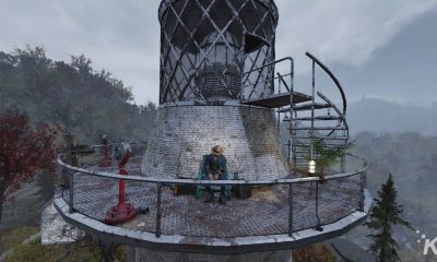 fallout 76 light house