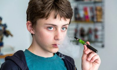 fda e-cigarettes teens