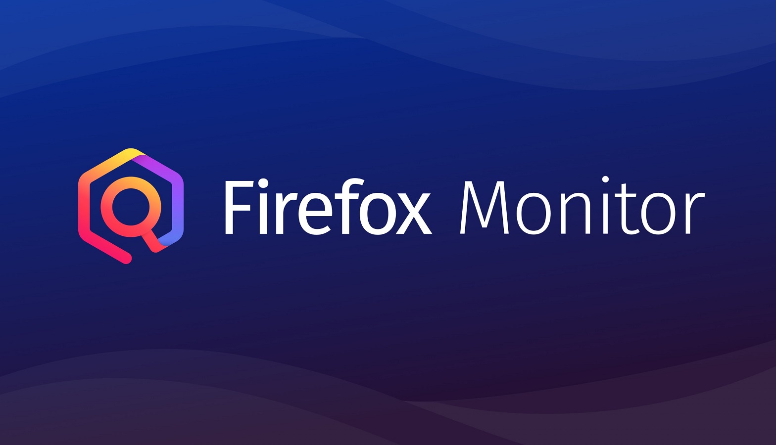 firefox monitor logo data breach