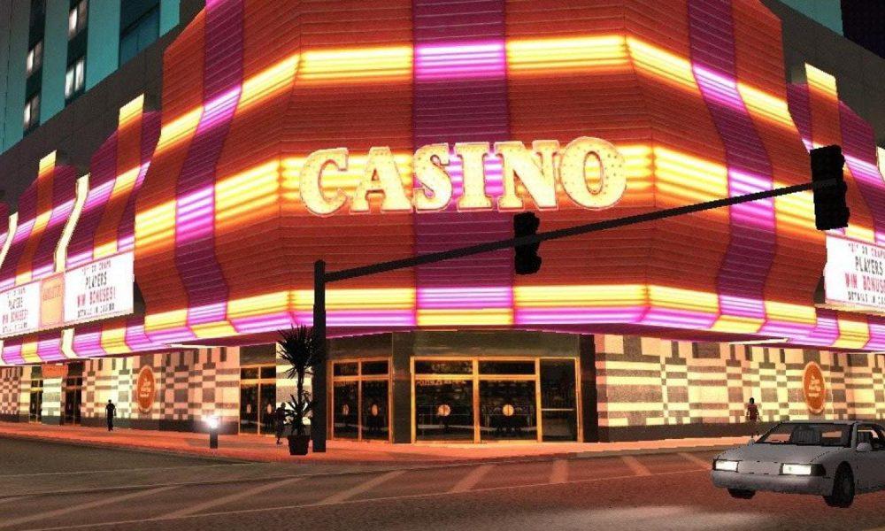 Где гта сан андреас находится казино реальная рулетка онлайн