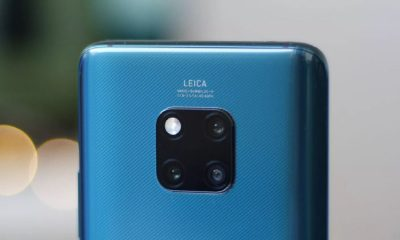 huawei mate 20 pro review roundup