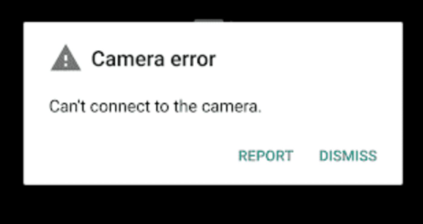 google pixel 3 camera bug