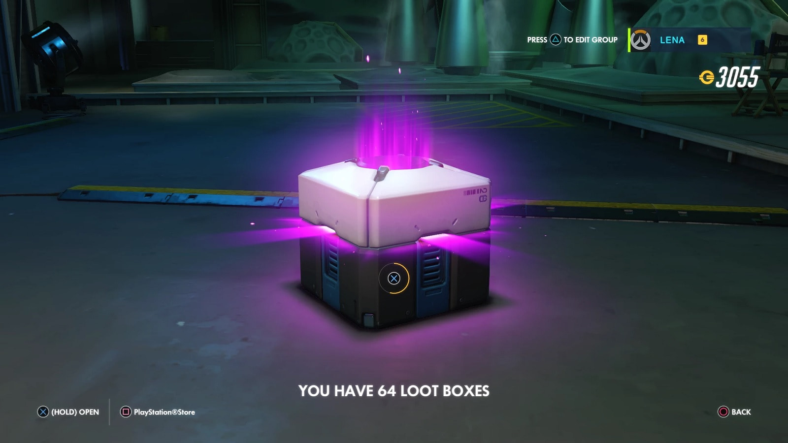 loot boxes in video games