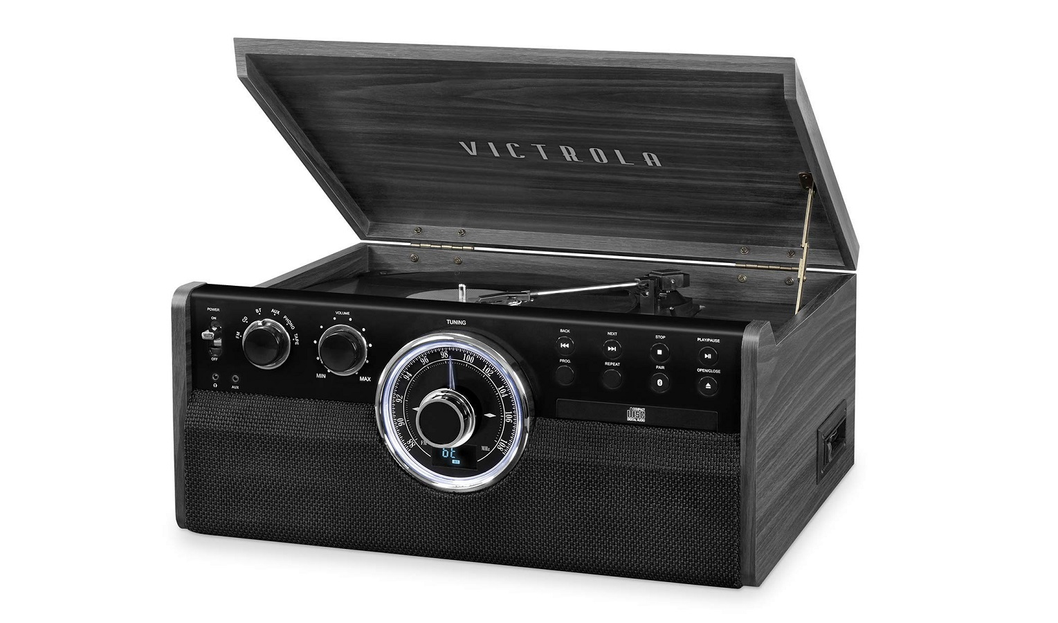 record player gift guide