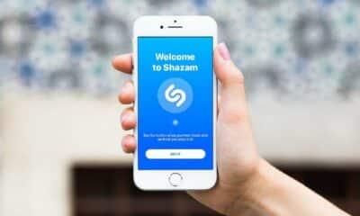 shazam app instagram integration