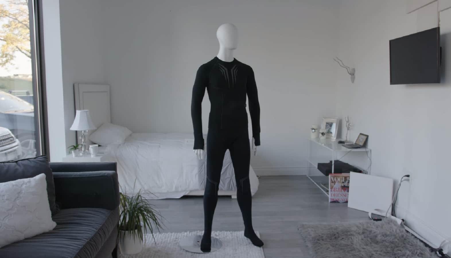 skiincore smart clothes