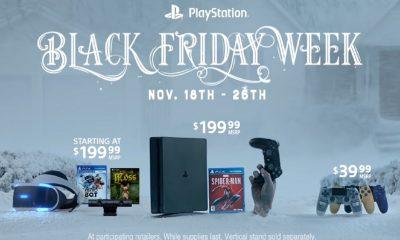 sony playstation black friday deals 2018