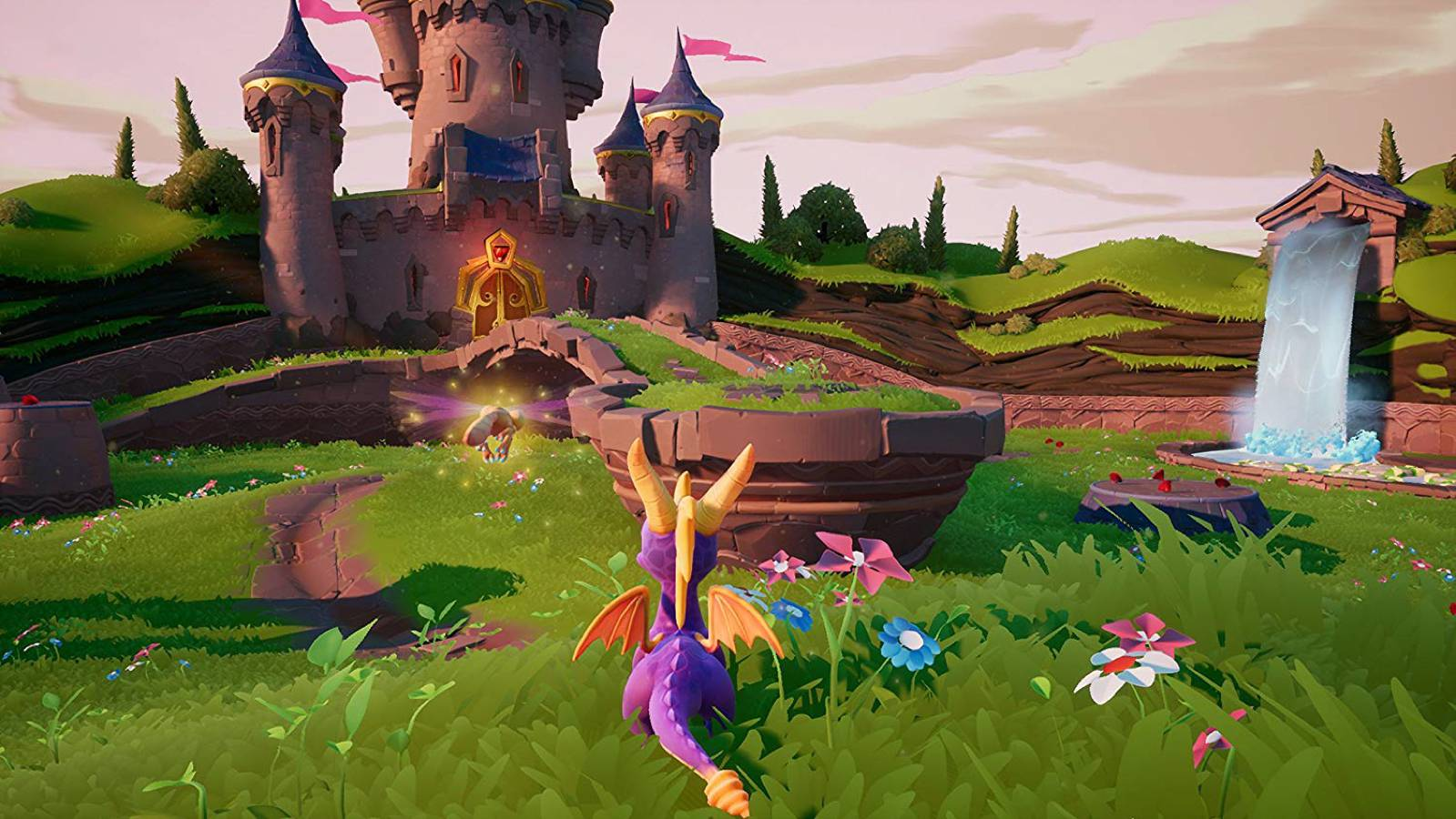 spyro reignited trilogy gaming gift guide