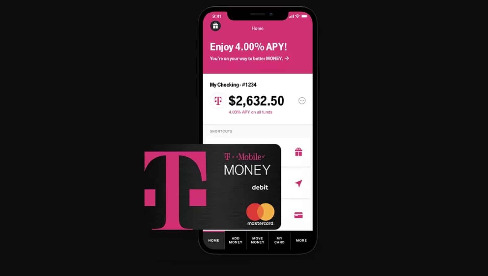 t-mobile money bank