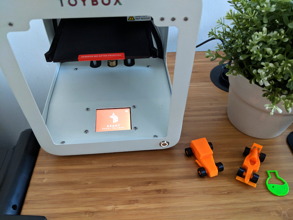 toybox printer