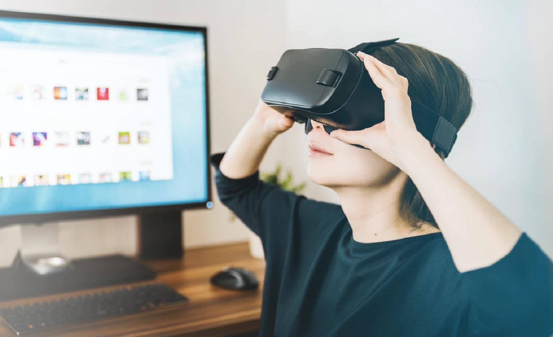virtual reality experiences vr