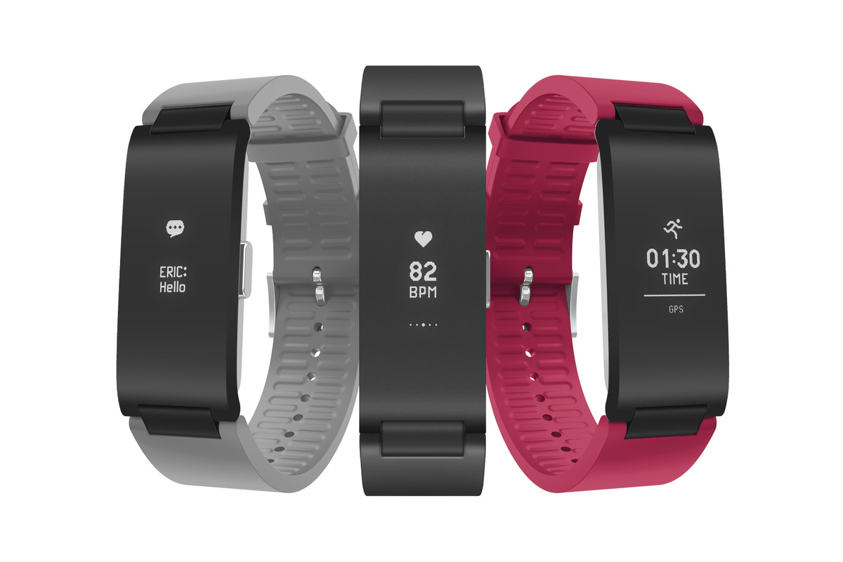 withings pulse hr