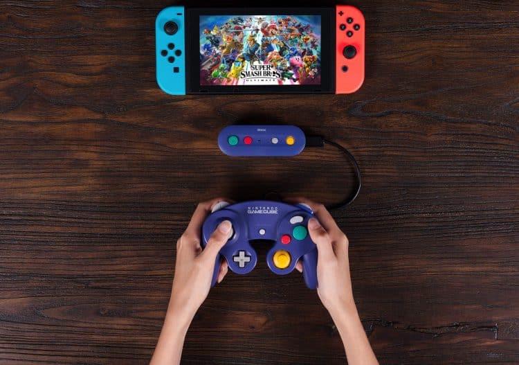 Amazon Switch Adapter for Nintendo