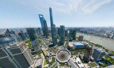 bigpixel image of china with 194-gigapixel camera
