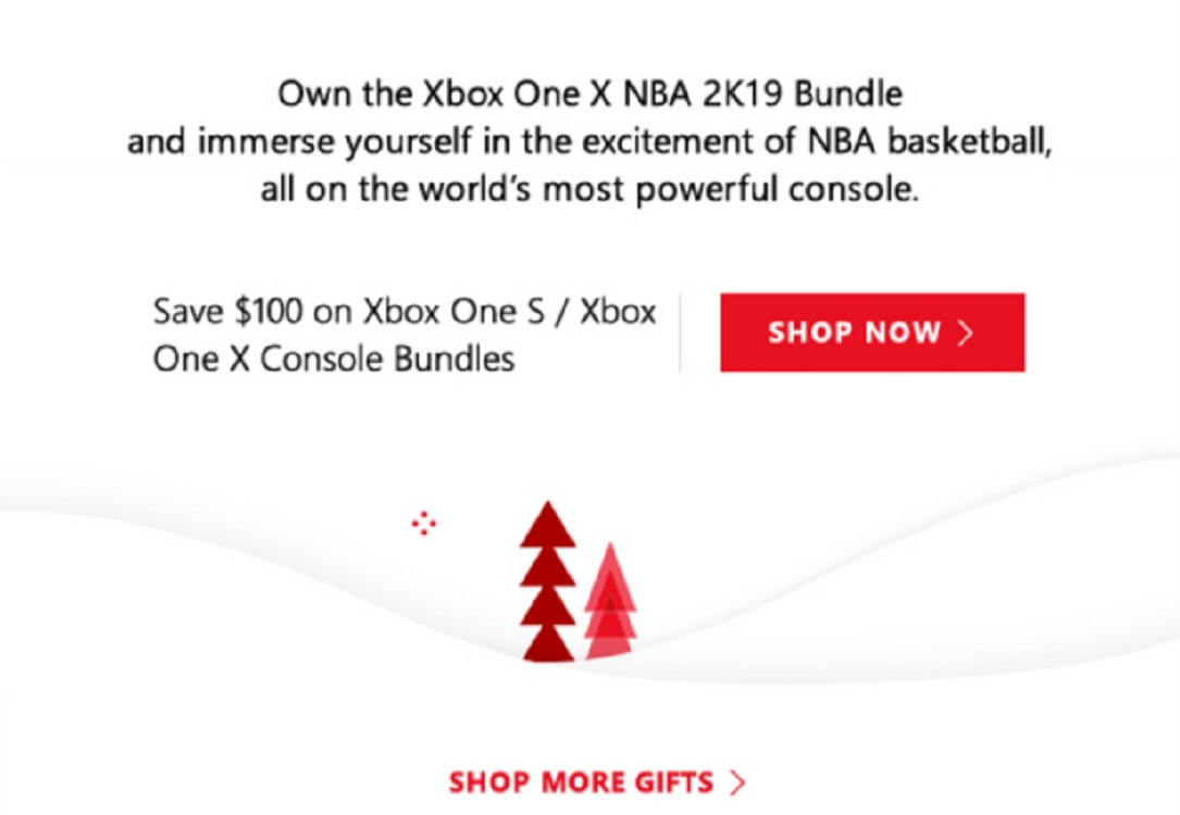 microsoft newsletter coupon
