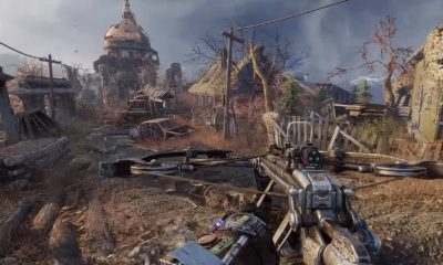 exodus metro gameplay