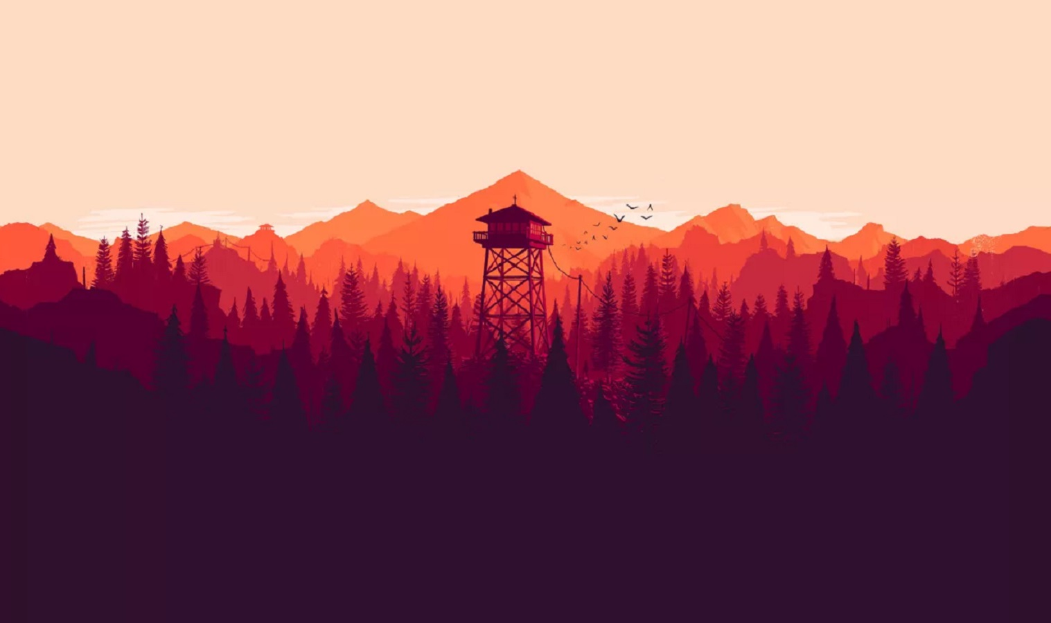firewatch nintendo switch release date