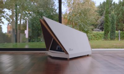 a ford sound proof dog kennel
