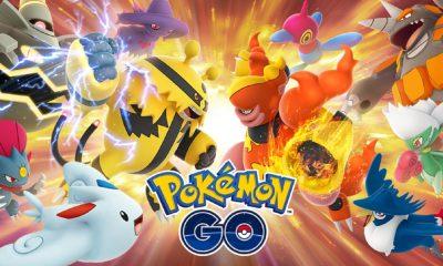 pokemon go pvp