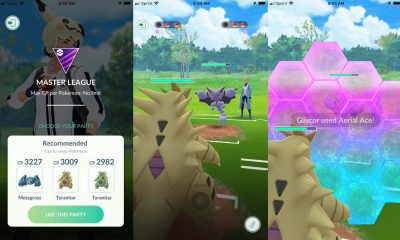 pokemon pvp options on ios