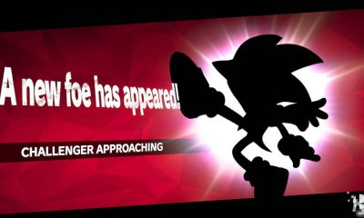 super smash bros ultimate screenshot a new foe appears