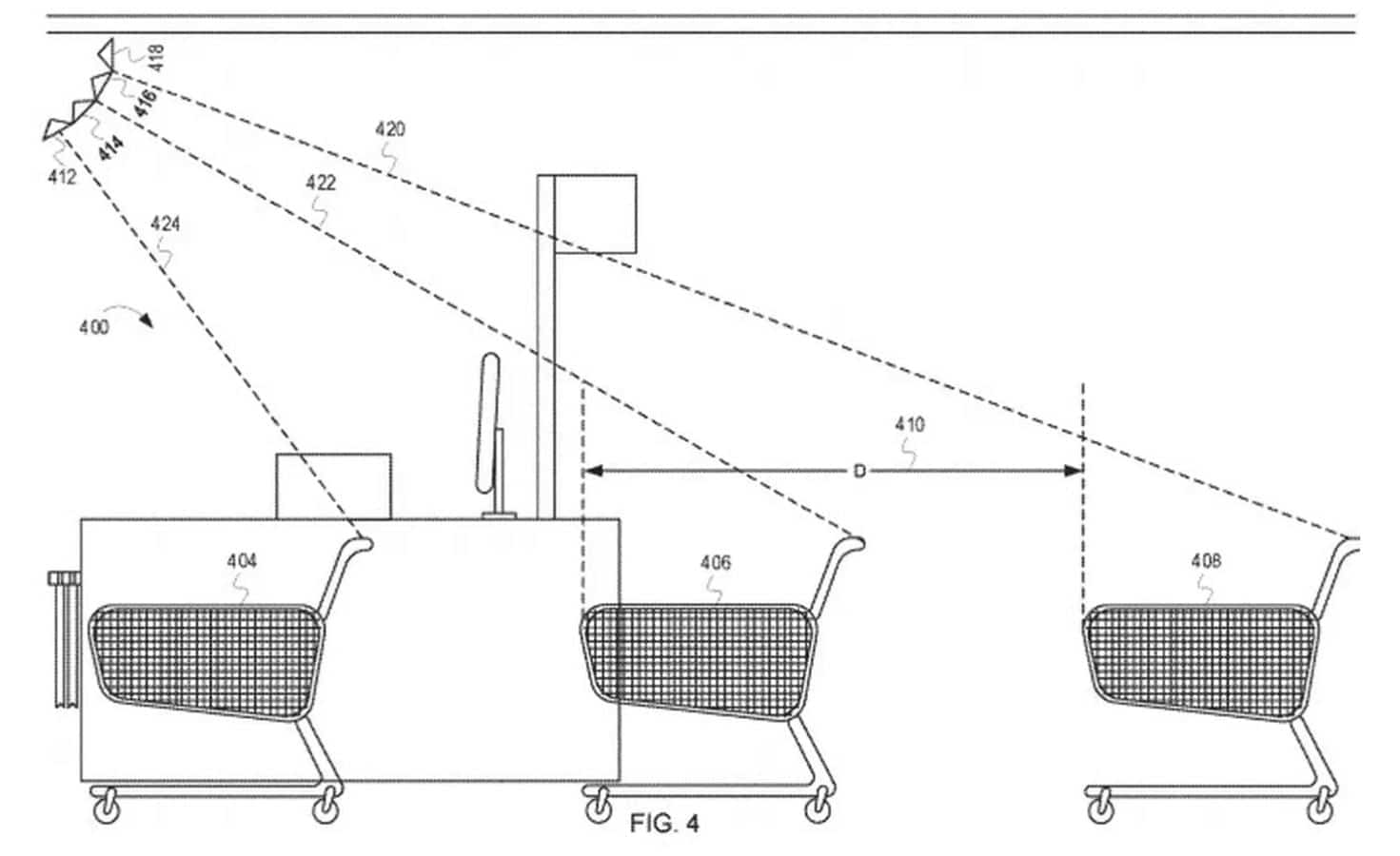 walmart patent showing that i can listen in to employees and customers