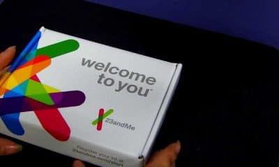 23andme dna kit