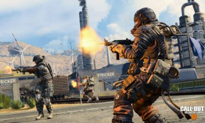 call of duty black ops 4 blackout mode players shooting offscreen