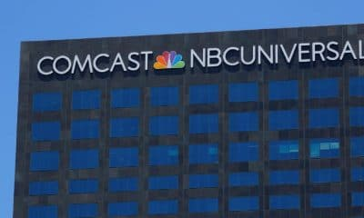 comcast nbcuniversal building