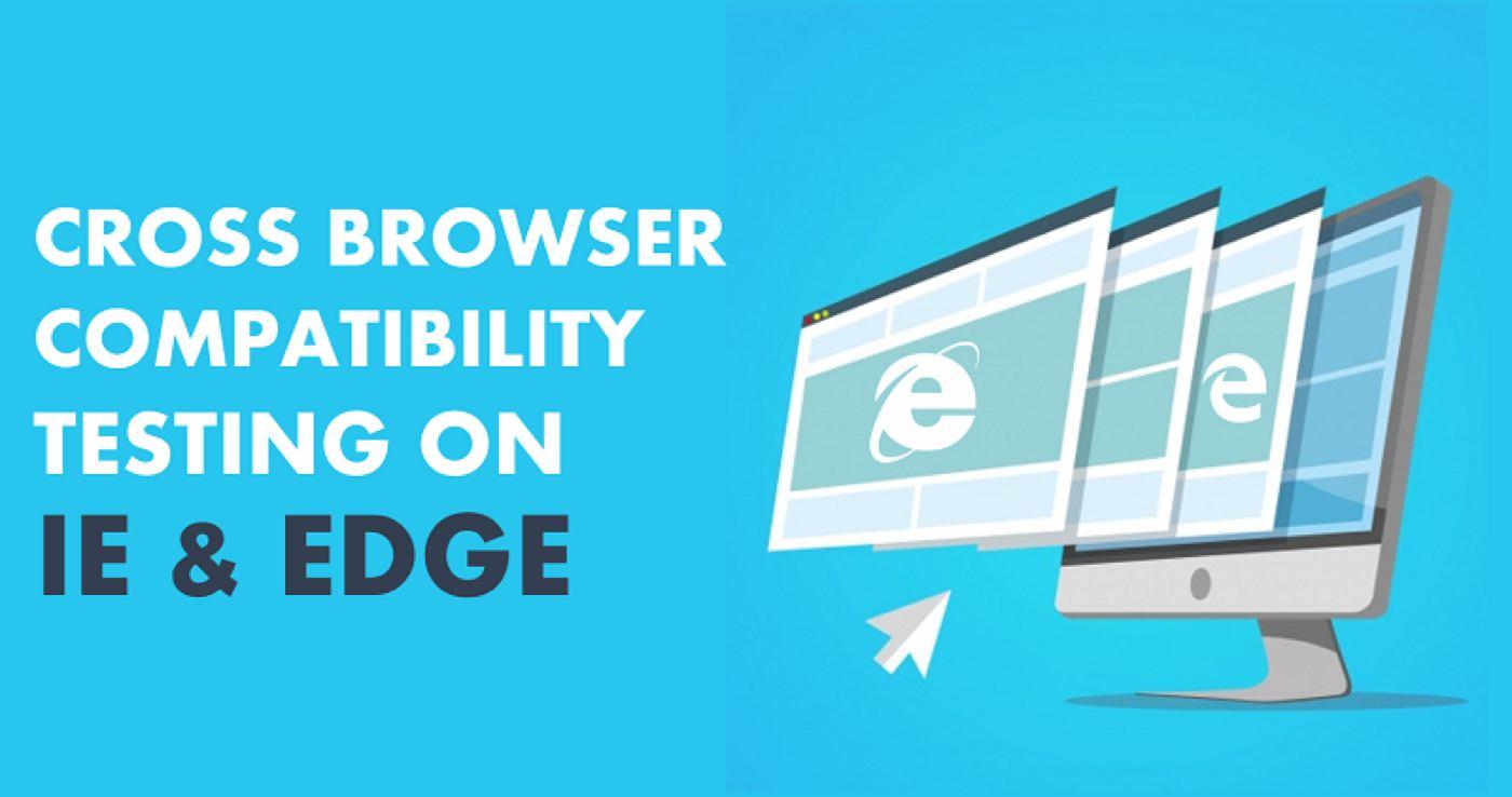 edge browser testing